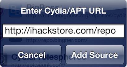 iHackStore repo