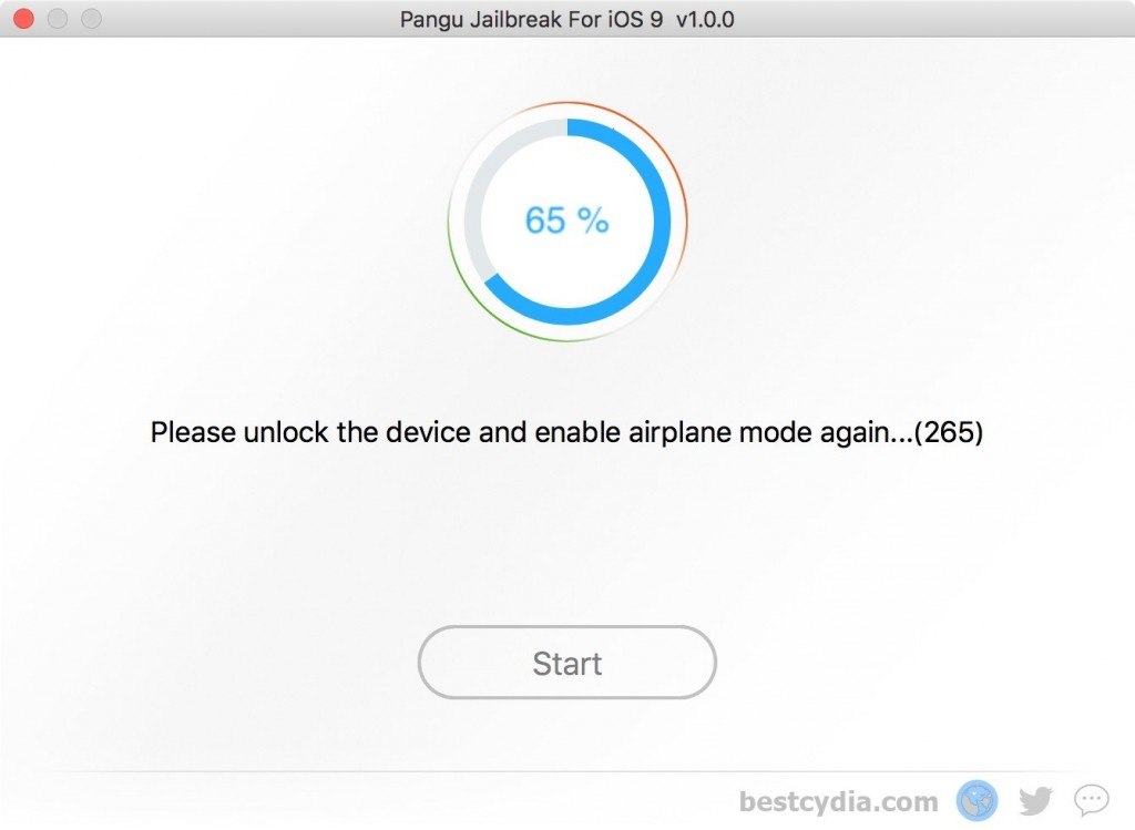 Pangu Jailbreak Download Cydia