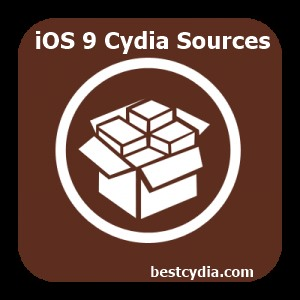Cydia sources iOS 9